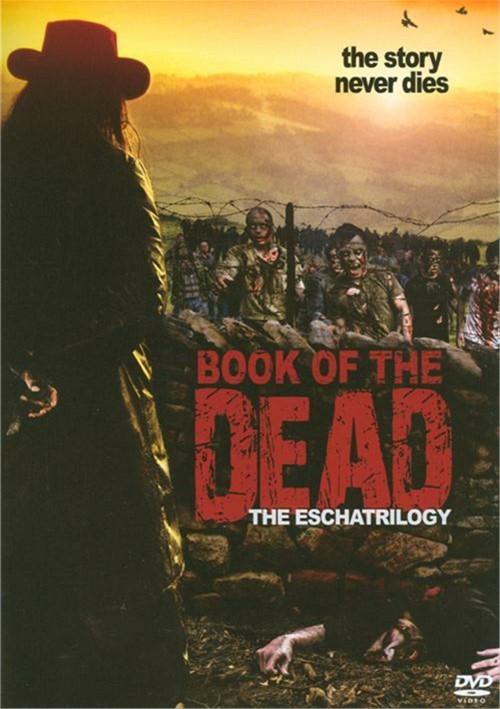 book of the dead the eschatrilogy