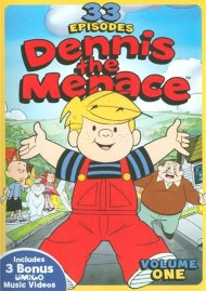 Dennis The Menace: Volume One Movie