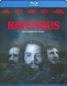 Ravenous Blu-ray