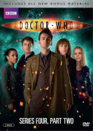 Doctor Who: Series Four - Part Two Movie