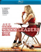 All Cheerleaders Die Blu-ray