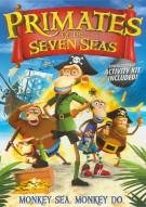 Primates Of The Seven Seas Movie