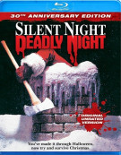 Silent Night, Deadly Night - 30th Anniversary Edition Blu-ray