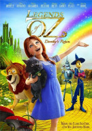 Legends Of Oz: Dorothys Return Movie