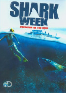 Shark Week: Predator Of The Deep Movie