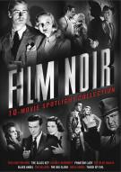 Film Noir 10-Movie Spotlight Collection Movie