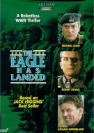 Eagle Has Landed, The Movie