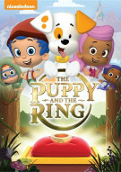 Bubble Guppies: Puppy And The Ring Movie