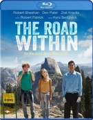 Road Within, The Blu-ray