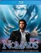 Nomads Blu-ray