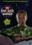 My Favorite Martian: The Complete Series Movie