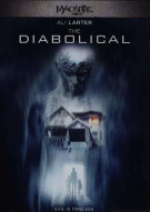 Diabolical, The Movie