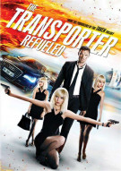 Transporter Refueled, The Movie