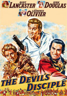 Devils Disciple, The Movie