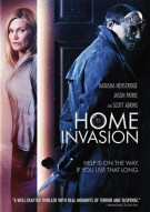 Home Invasion Movie