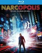 Narcopolis Blu-ray