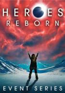 Heroes Reborn: Event Series Movie