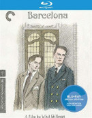 Barcelona: The Criterion Collection Blu-ray