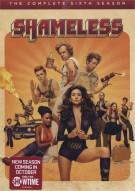 Shameless: The Complete Sixth Season Movie