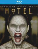 American Horror Story: Hotel Blu-ray