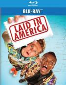 Laid In America Blu-ray