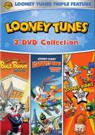 Looney Tunes: Rabbits Run / Looney Looney Bugs Bunny Movie / Center Stage Vol. 1 Movie