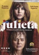 Julieta Movie