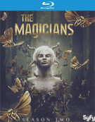 Magicians, The: Season Two (Blu-ray + DVD Combo + UltraViolet) Blu-ray