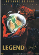 Legend: Ultimate Edition Movie