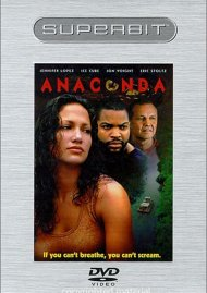 Anaconda (Superbit) Movie