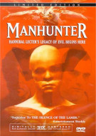 Manhunter: Limited Edition (THX)    Movie