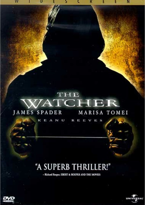Watcher, The Movie