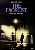 Exorcist, The: 25th Anniversary Movie
