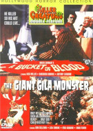 Bucket Of Blood, A/ The Giant Gila Monster: Killer Creature Double Feature Movie