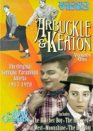 Arbuckle & Keaton: Volume One Movie