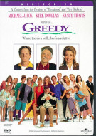 Greedy Movie