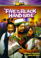 Five On The Black Hand Side Movie
