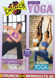 Crunch: The Perfect Yoga Workout Movie