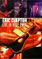 Eric Clapton: Live In Hyde Park Movie