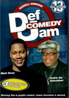 Def Comedy Jam: All Stars 13 Movie