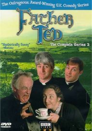 Father Ted: The Complete Series 2 Movie