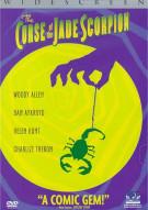 Curse Of The Jade Scorpion, The Movie