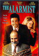 Alarmist (aka Life During Wartime) Movie