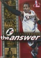 NBA: Allen Iverson - The Answer Movie