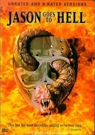 Jason Goes To Hell Movie