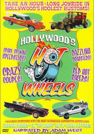 Hollywoods Hot Wheels Movie