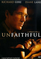 Unfaithful (Widescreen) Movie