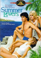 Summer Lovers Movie