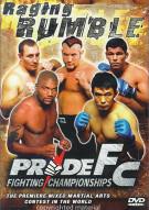 Pride FC: Raging Rumble Movie