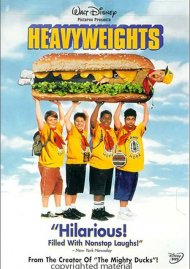 Heavyweights Movie